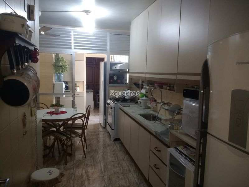 Apartamento À VENDA, 3 quartos, Grajaú, Rio de Janeiro, RJ - 6005 - 13
