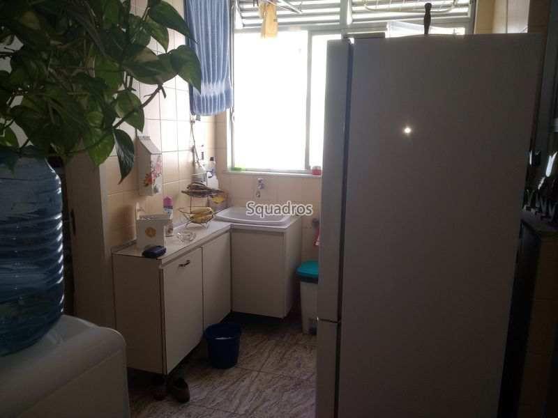 Apartamento À VENDA, 3 quartos, Grajaú, Rio de Janeiro, RJ - 6005 - 15