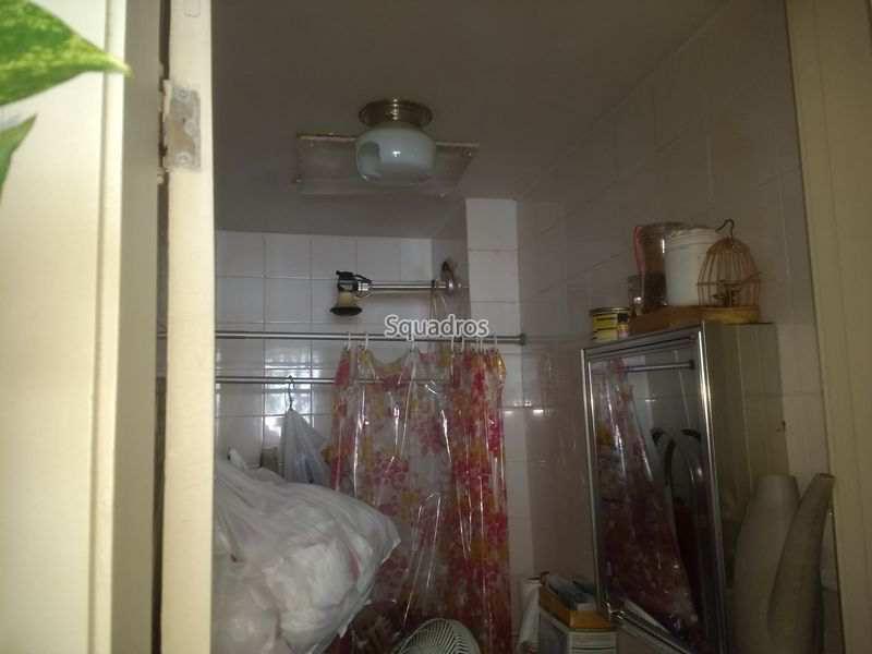 Apartamento À VENDA, 3 quartos, Grajaú, Rio de Janeiro, RJ - 6005 - 17