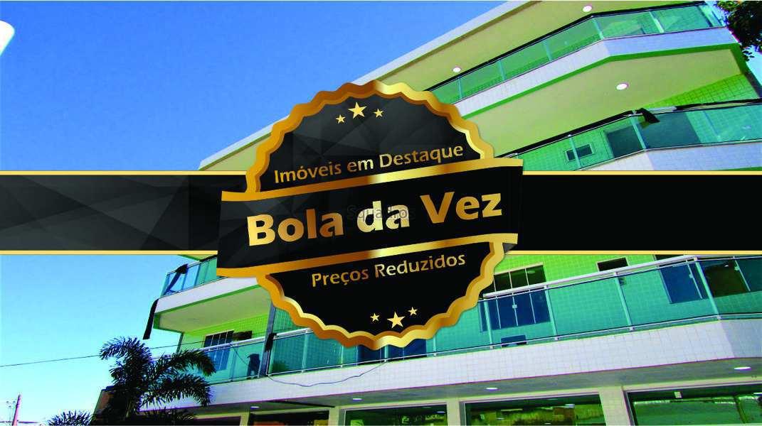 Apartamento a venda, 2 quartos, Bancários, Ilha do Governador, Rio de Janeiro, RJ - 5913 - 1