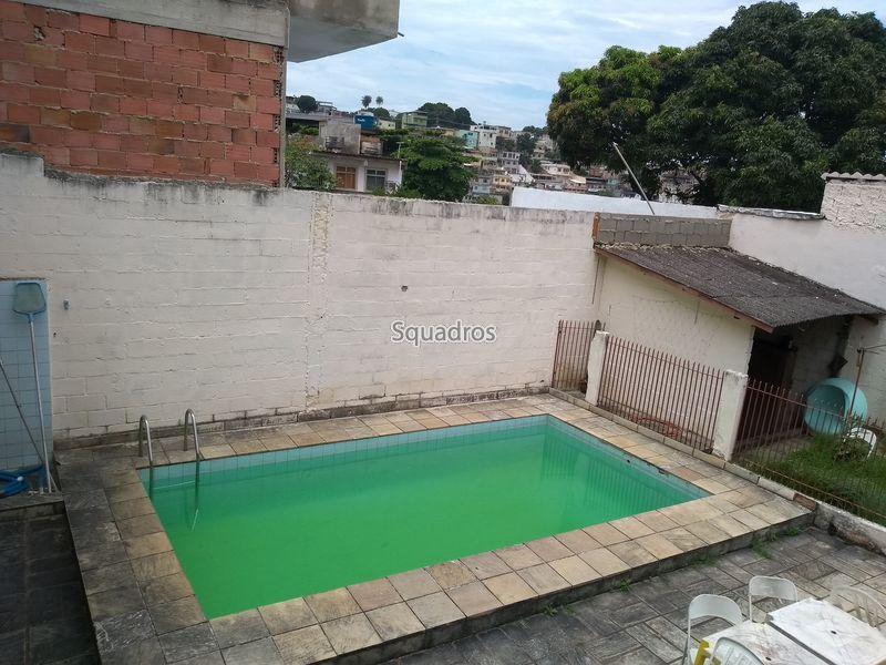 Casa À VENDA, Jardim Carioca, Rio de Janeiro, RJ - 6030 - 15