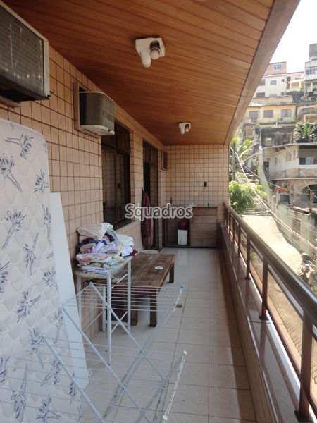 Apartamento À VENDA, Jardim Carioca, Rio de Janeiro, RJ - 6118 - 4