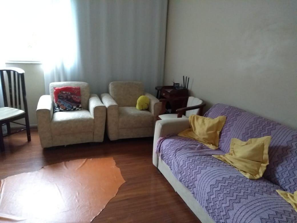 Apartamento para venda, Jardim Guanabara, Rio de Janeiro, RJ - 6158 - 1