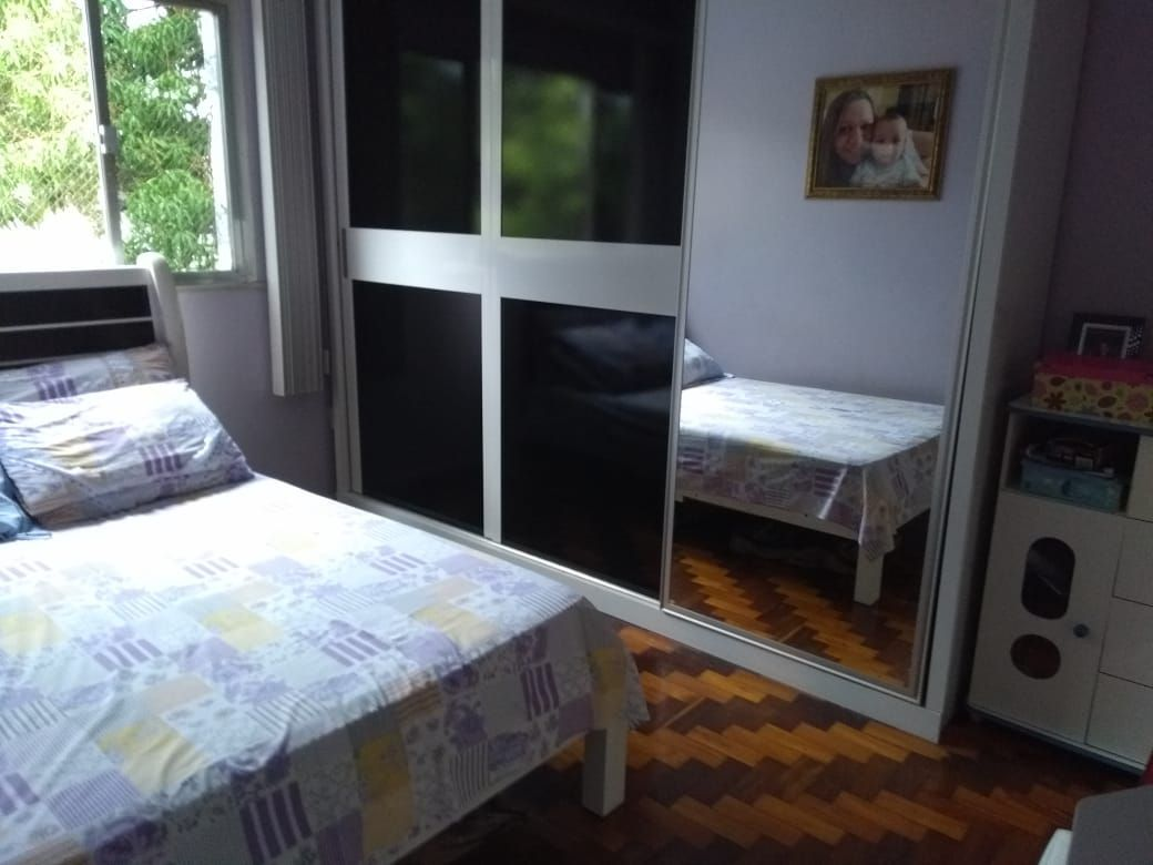 Apartamento para venda, Jardim Guanabara, Rio de Janeiro, RJ - 6158 - 7