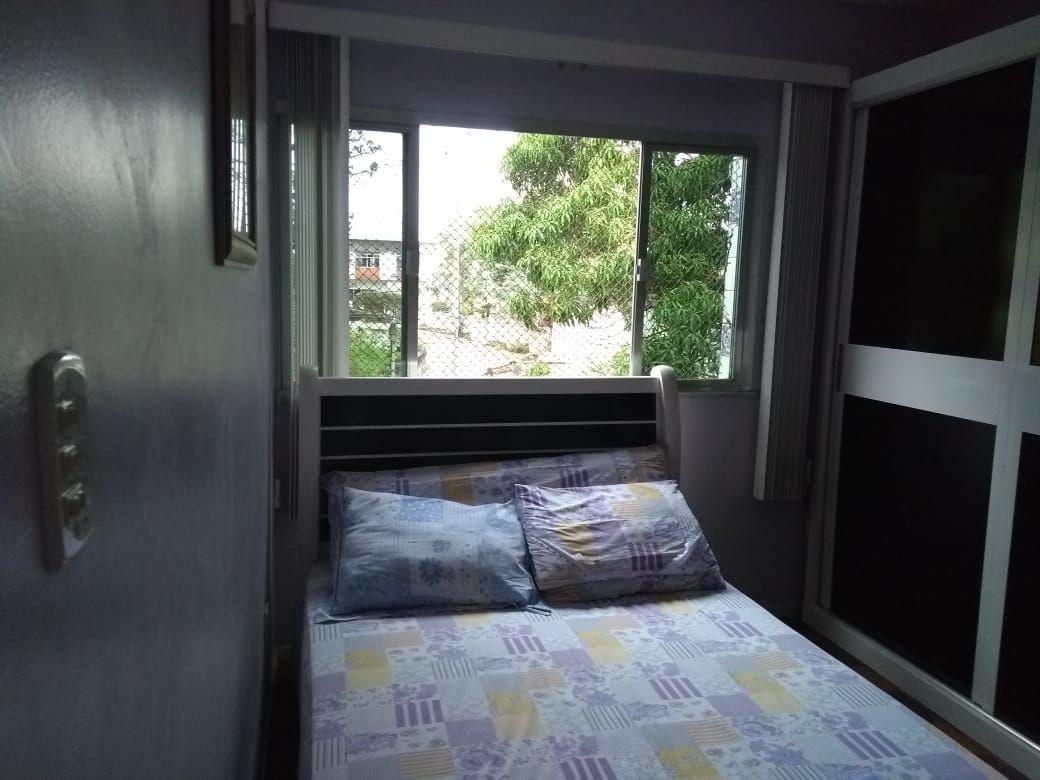 Apartamento para venda, Jardim Guanabara, Rio de Janeiro, RJ - 6158 - 8