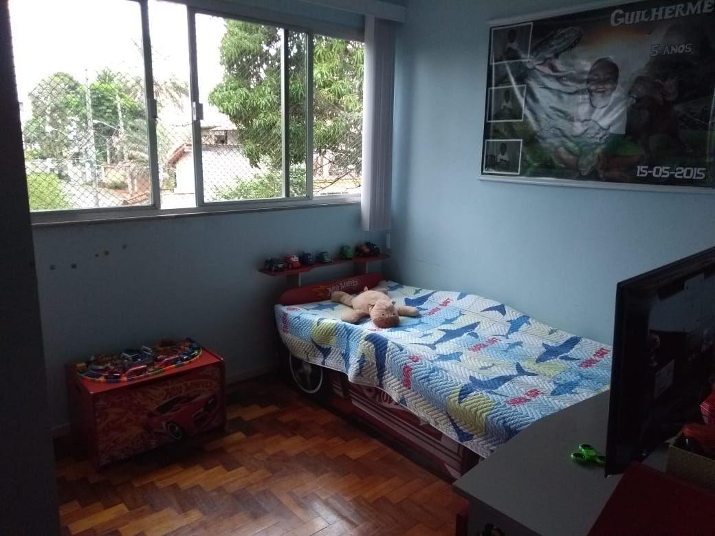 Apartamento para venda, Jardim Guanabara, Rio de Janeiro, RJ - 6158 - 9
