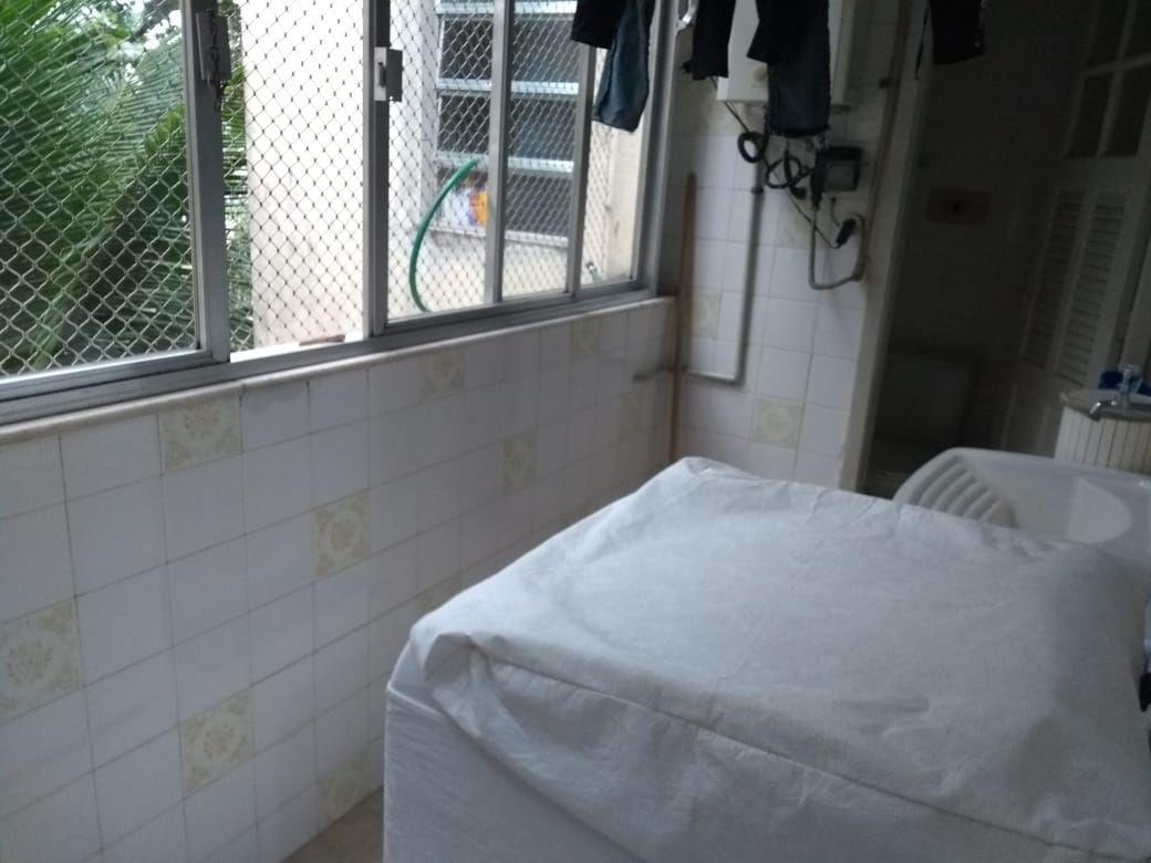 Apartamento para venda, Jardim Guanabara, Rio de Janeiro, RJ - 6158 - 16