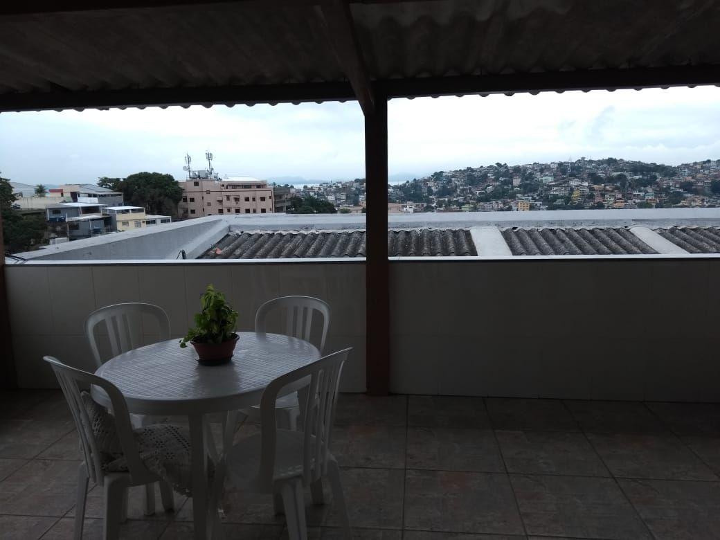 Apartamento para venda, Jardim Guanabara, Rio de Janeiro, RJ - 6158 - 20