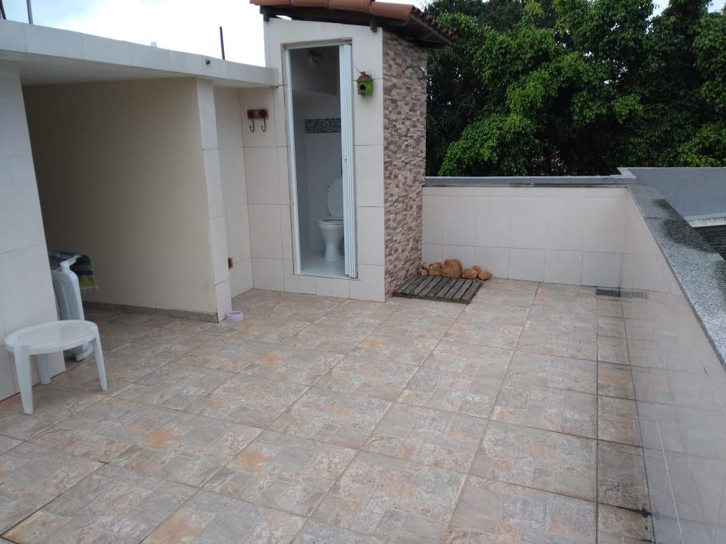 Apartamento para venda, Jardim Guanabara, Rio de Janeiro, RJ - 6158 - 21