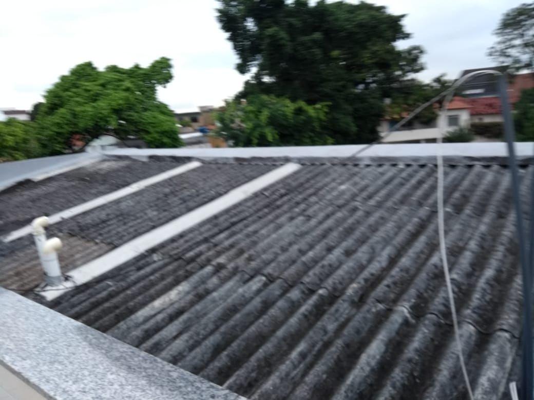 Apartamento para venda, Jardim Guanabara, Rio de Janeiro, RJ - 6158 - 24