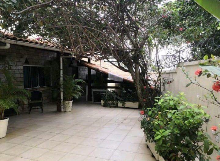Casa a venda, 4 quartos, Jardim Carioca, Ilha do Governador, Rio de Janeiro, RJ - 6209 - 15