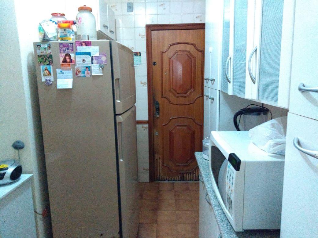 Apartamento a venda, 2 quartos, Jardim Guanabara, Ilha do Governador, Rio de Janeiro, RJ - 6236 - 7