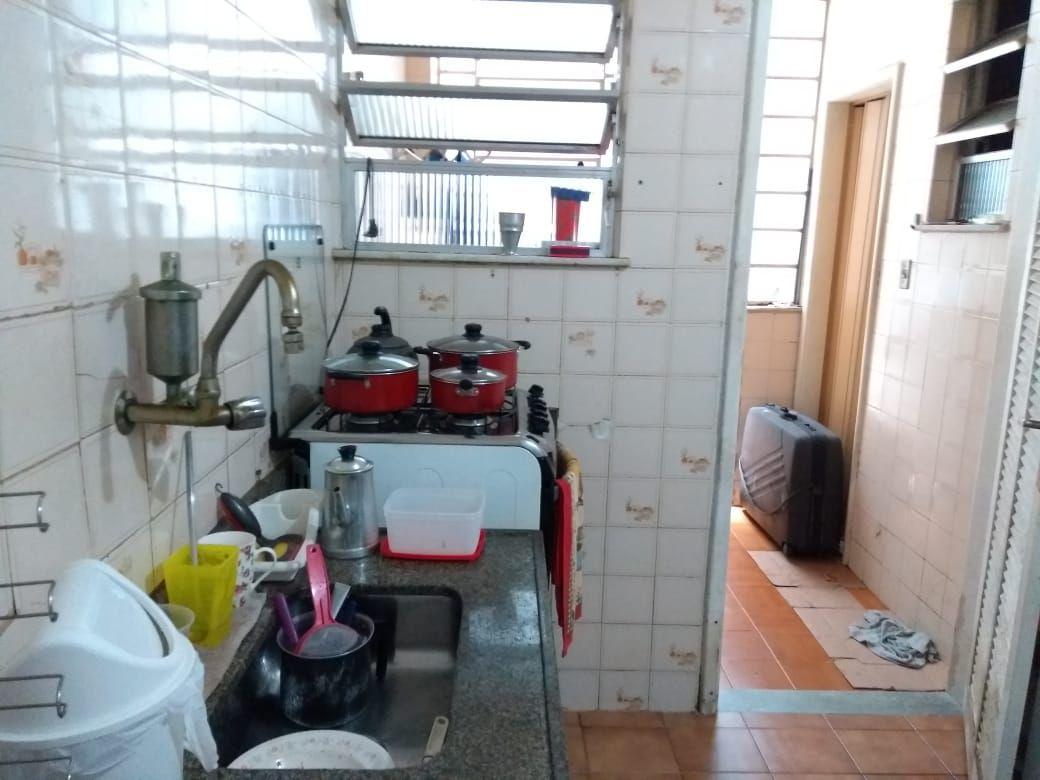 Apartamento a venda, 2 quartos, Jardim Guanabara, Ilha do Governador, Rio de Janeiro, RJ - 6236 - 8