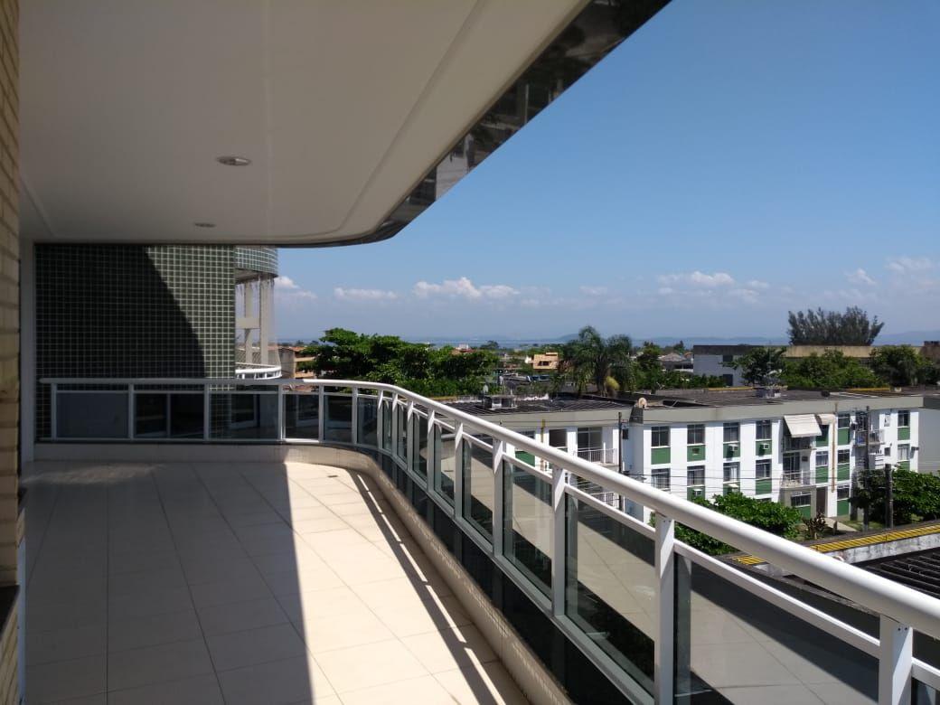 Apartamento À Venda - Portuguesa - Rio de Janeiro - RJ - 6254 - 1