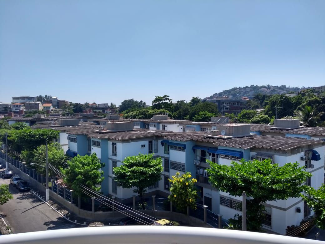 Apartamento À Venda - Portuguesa - Rio de Janeiro - RJ - 6254 - 3