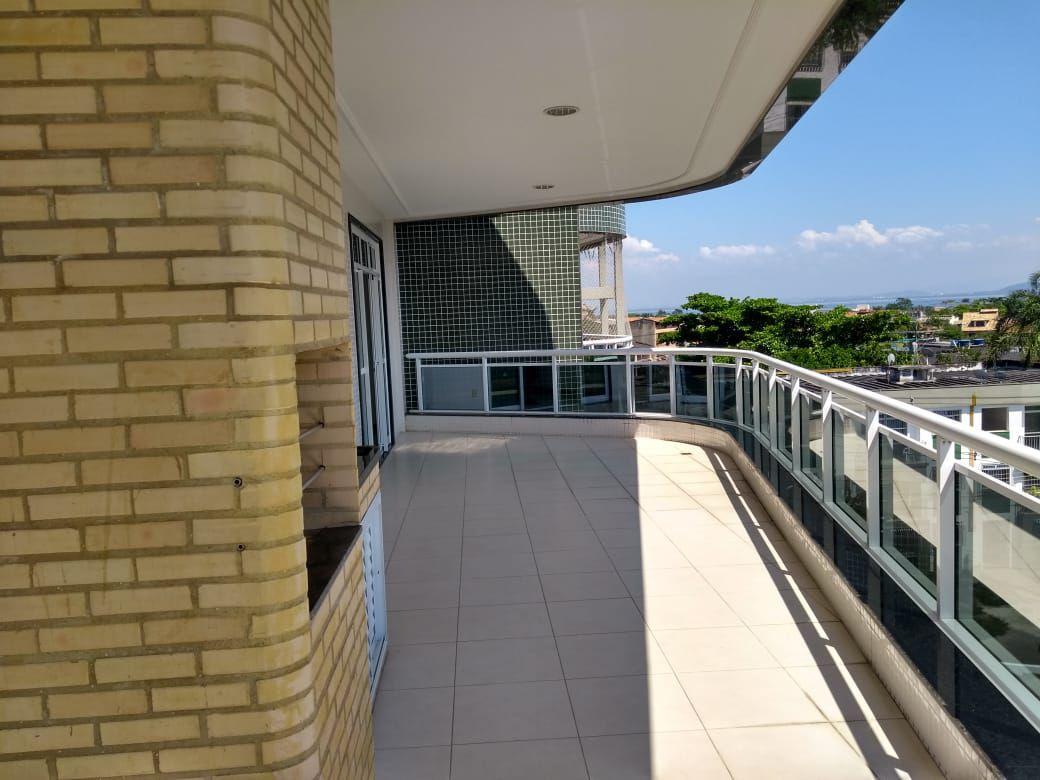 Apartamento À Venda - Portuguesa - Rio de Janeiro - RJ - 6254 - 4
