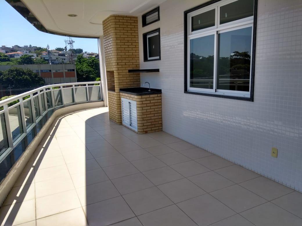 Apartamento À Venda - Portuguesa - Rio de Janeiro - RJ - 6254 - 5