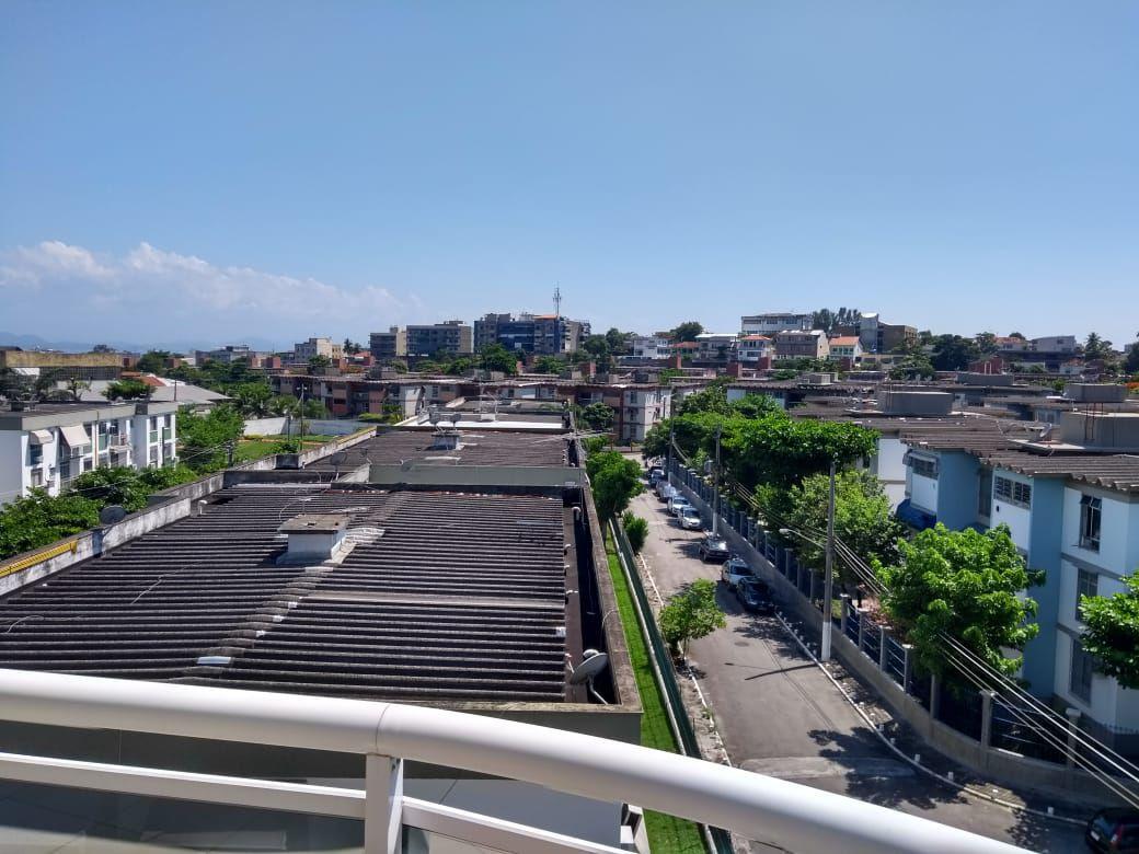 Apartamento À Venda - Portuguesa - Rio de Janeiro - RJ - 6254 - 7