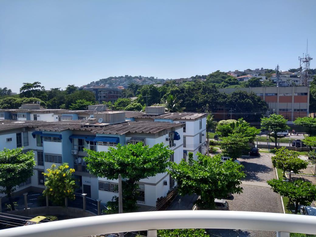 Apartamento À Venda - Portuguesa - Rio de Janeiro - RJ - 6254 - 8