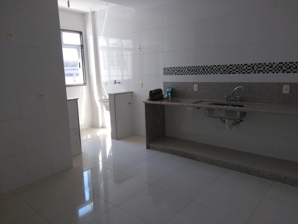 Apartamento À Venda - Portuguesa - Rio de Janeiro - RJ - 6254 - 20