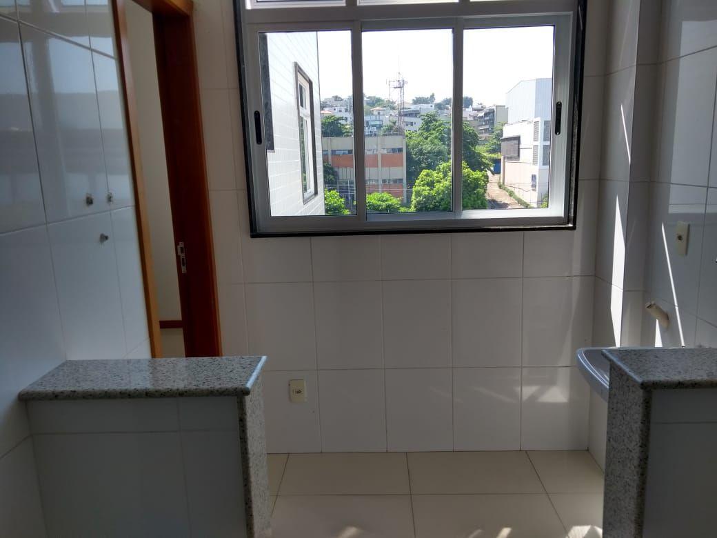Apartamento À Venda - Portuguesa - Rio de Janeiro - RJ - 6254 - 23