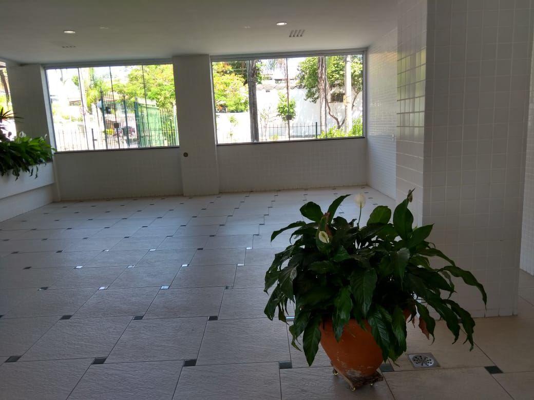 Apartamento À Venda - Portuguesa - Rio de Janeiro - RJ - 6254 - 24