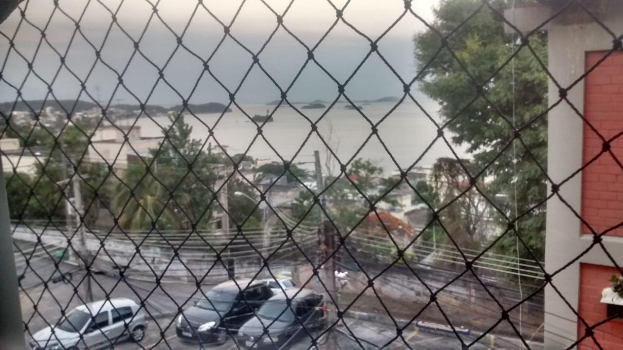 Apartamento a venda, 2 quartos, Praia da Bandeira, Ilha do Governador, Rio de Janeiro, RJ - 6246 - 16