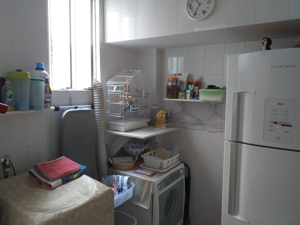 Apartamento À Venda - Jardim Guanabara - Rio de Janeiro - RJ - 6305 - 12
