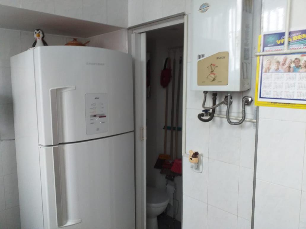 Apartamento À Venda - Jardim Guanabara - Rio de Janeiro - RJ - 6305 - 13