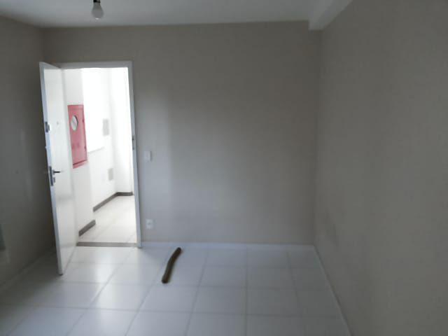 Apartamento para venda, 1 quarto, Cocotá, Rio de Janeiro, RJ - 6153 - 1