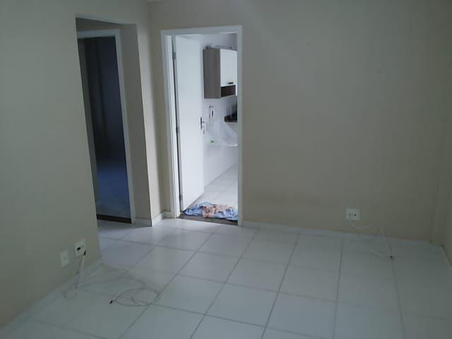Apartamento para venda, 1 quarto, Cocotá, Rio de Janeiro, RJ - 6153 - 2