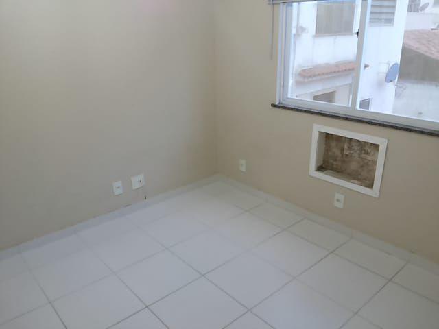Apartamento para venda, 1 quarto, Cocotá, Rio de Janeiro, RJ - 6153 - 3