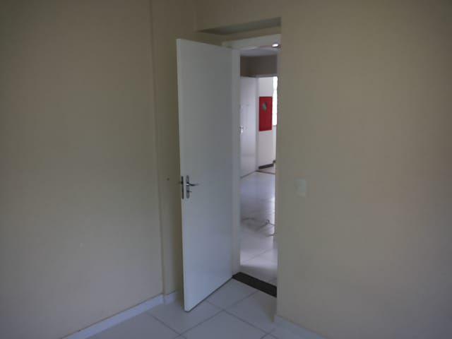 Apartamento para venda, 1 quarto, Cocotá, Rio de Janeiro, RJ - 6153 - 5