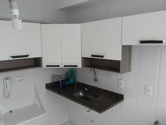 Apartamento para venda, 1 quarto, Cocotá, Rio de Janeiro, RJ - 6153 - 7