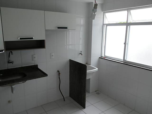 Apartamento para venda, 1 quarto, Cocotá, Rio de Janeiro, RJ - 6153 - 8