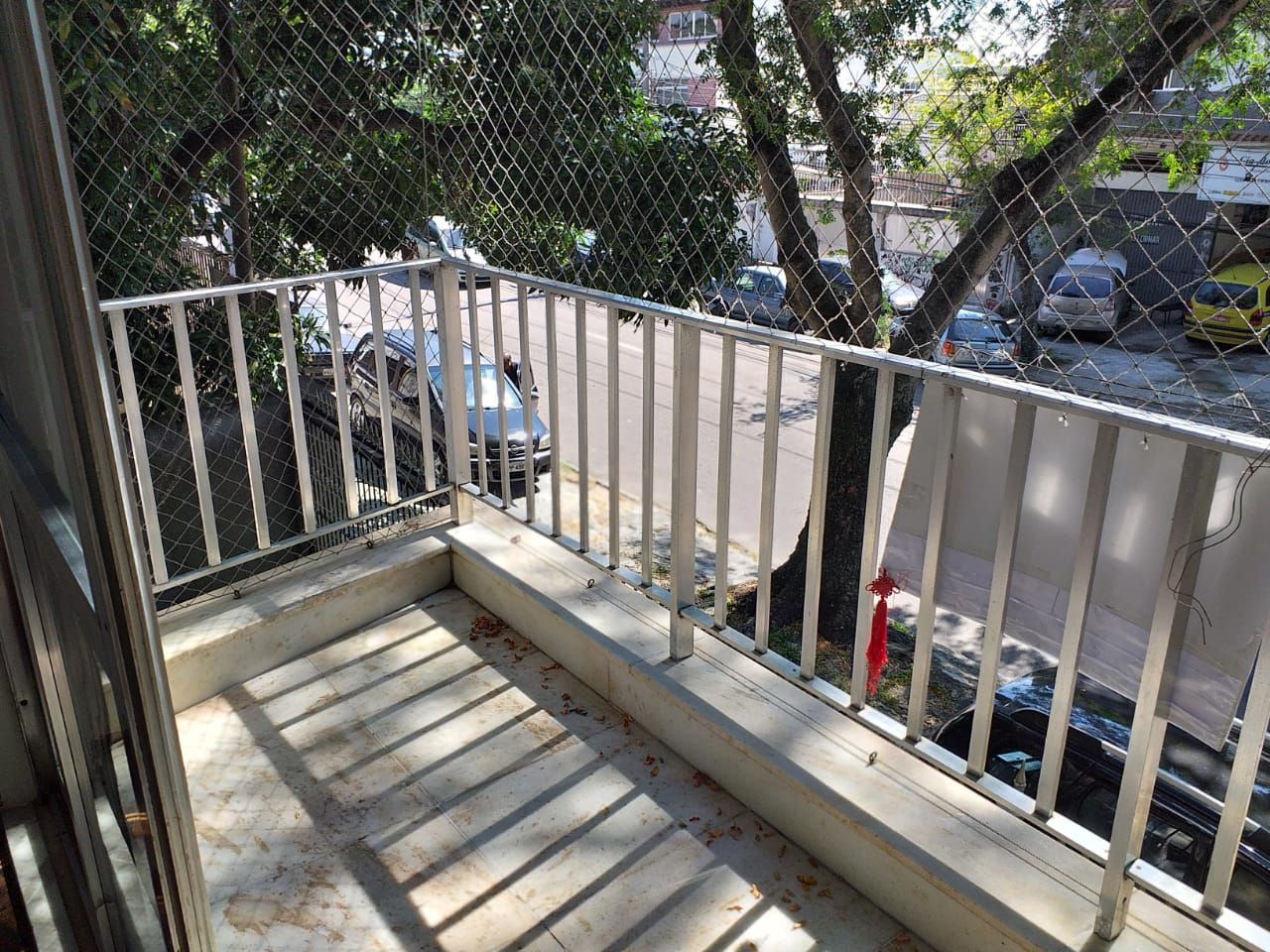 Apartamento À Venda - Moneró - Rio de Janeiro - RJ - 6363 - 1