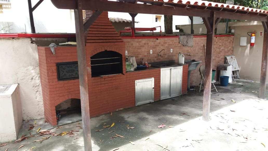 Apartamento À Venda - Ribeira - Rio de Janeiro - RJ - 6367 - 13