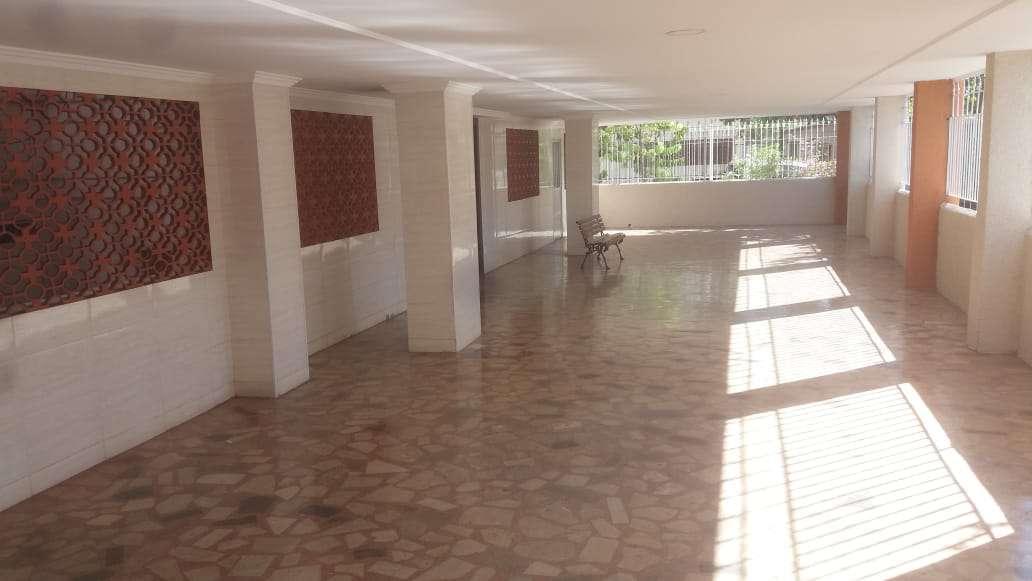 Apartamento à venda Avenida Carlos Meziano,Portuguesa, Ilha do Governador ,Rio de Janeiro - R$ 280.000 - 6416 - 1
