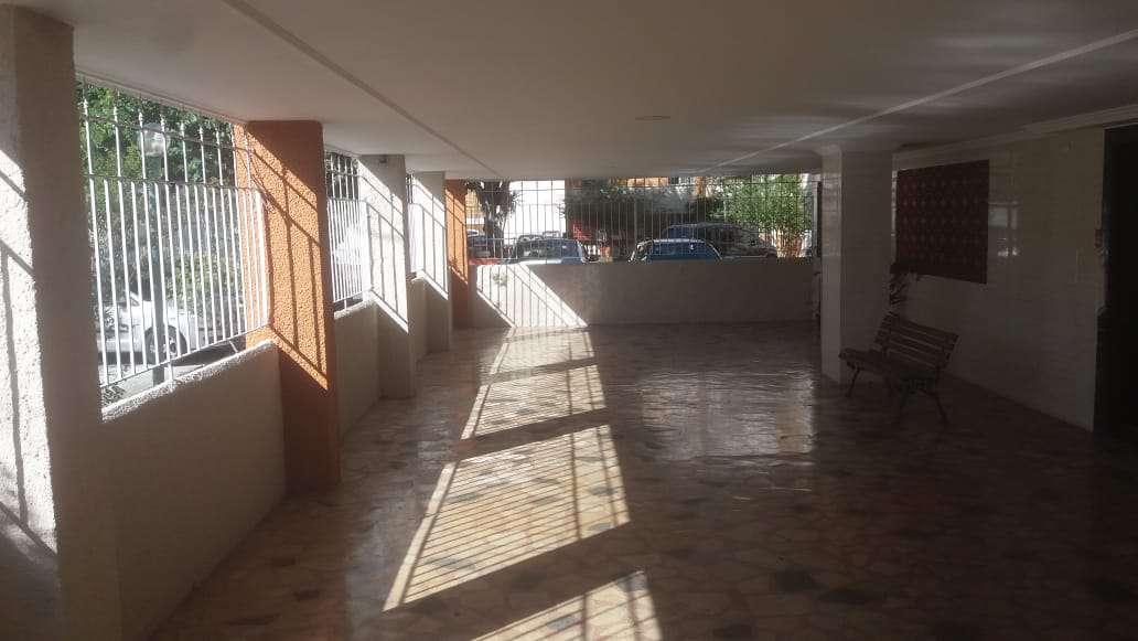 Apartamento à venda Avenida Carlos Meziano,Portuguesa, Ilha do Governador ,Rio de Janeiro - R$ 280.000 - 6416 - 2