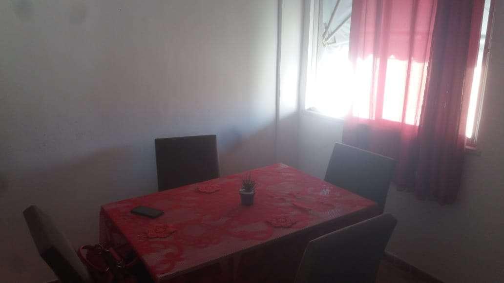 Apartamento à venda Avenida Carlos Meziano,Portuguesa, Ilha do Governador ,Rio de Janeiro - R$ 280.000 - 6416 - 3