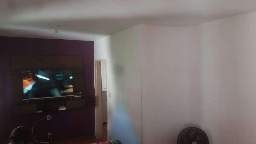 Apartamento à venda Avenida Carlos Meziano,Portuguesa, Ilha do Governador ,Rio de Janeiro - R$ 280.000 - 6416 - 6