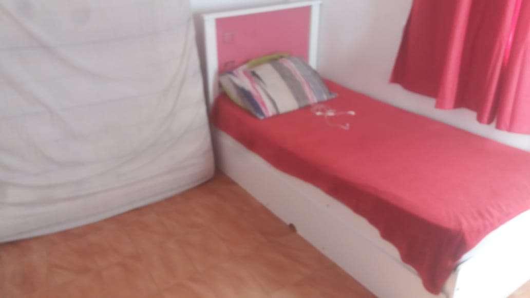 Apartamento à venda Avenida Carlos Meziano,Portuguesa, Ilha do Governador ,Rio de Janeiro - R$ 280.000 - 6416 - 8