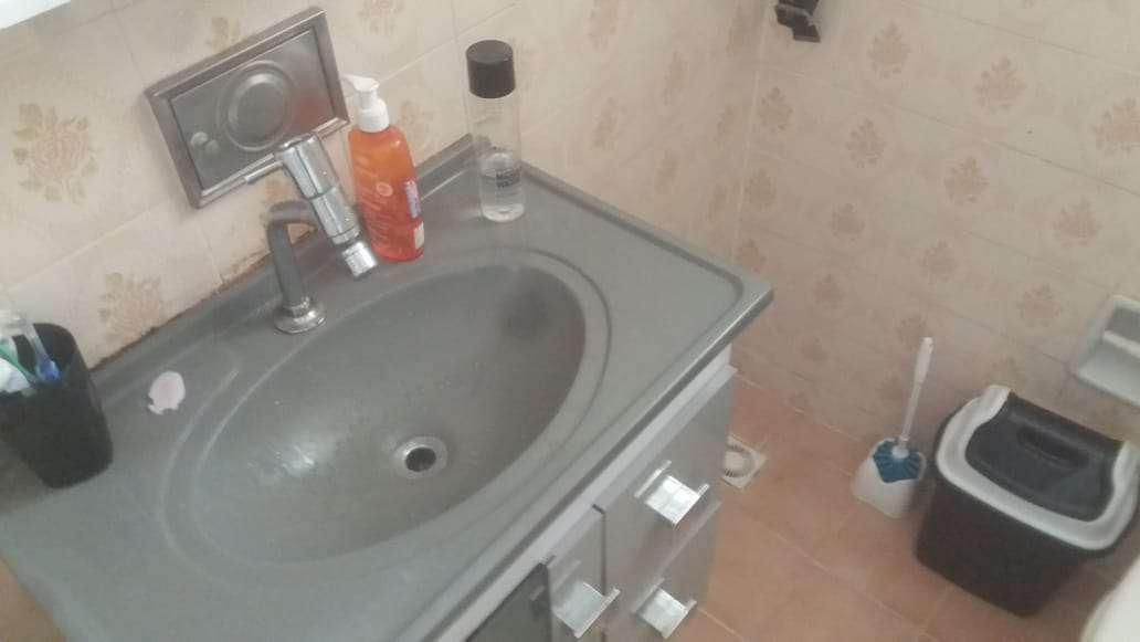 Apartamento à venda Avenida Carlos Meziano,Portuguesa, Ilha do Governador ,Rio de Janeiro - R$ 280.000 - 6416 - 9