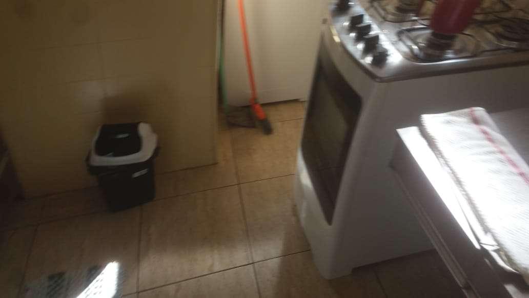 Apartamento à venda Avenida Carlos Meziano,Portuguesa, Ilha do Governador ,Rio de Janeiro - R$ 280.000 - 6416 - 12