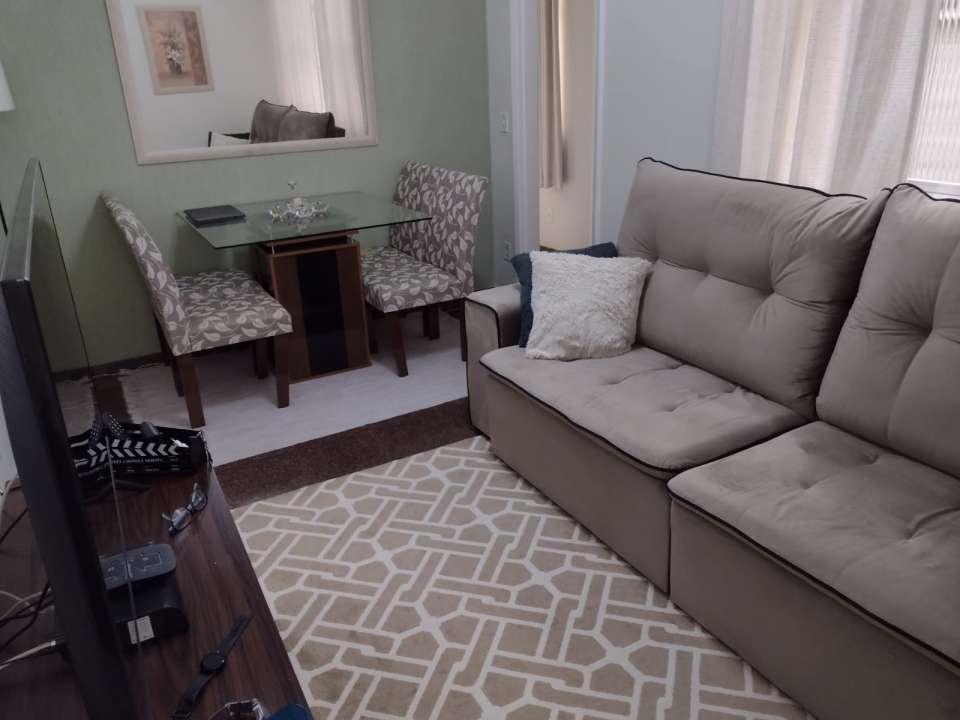 Apartamento à venda Estrada do Dendê,Moneró, Ilha do Governador ,Rio de Janeiro - 6429 - 1