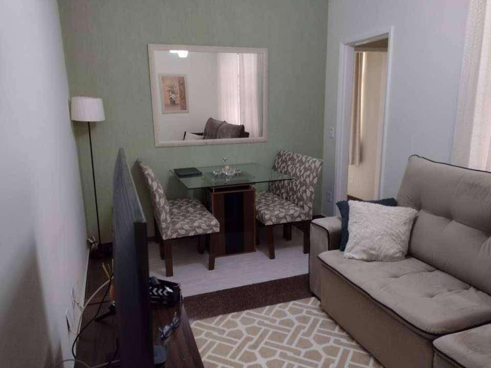 Apartamento à venda Estrada do Dendê,Moneró, Ilha do Governador ,Rio de Janeiro - 6429 - 3