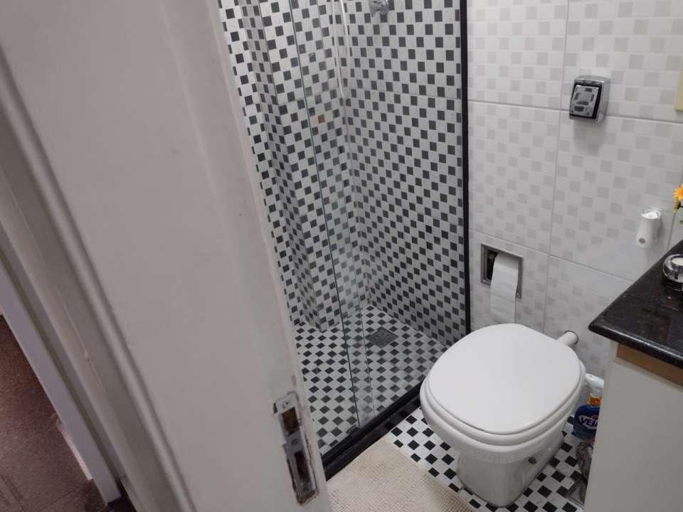 Apartamento à venda Estrada do Dendê,Moneró, Ilha do Governador ,Rio de Janeiro - 6429 - 8