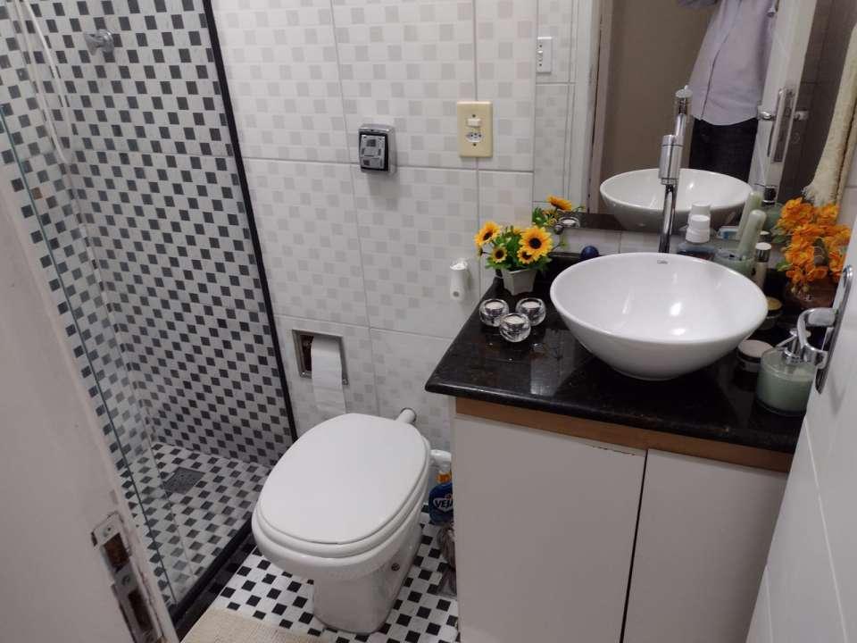 Apartamento à venda Estrada do Dendê,Moneró, Ilha do Governador ,Rio de Janeiro - 6429 - 10