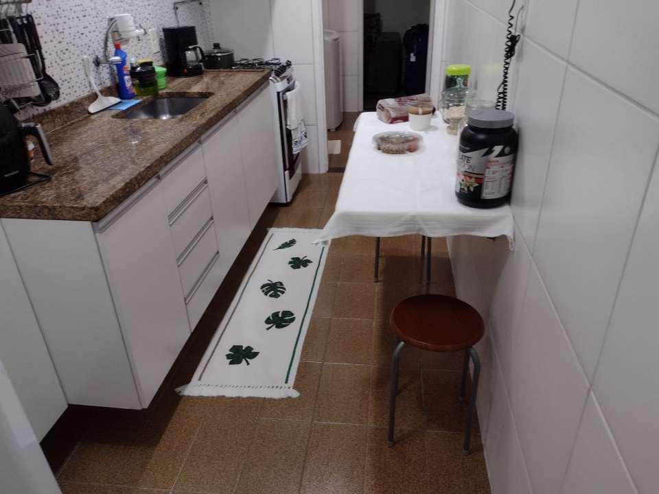Apartamento à venda Estrada do Dendê,Moneró, Ilha do Governador ,Rio de Janeiro - 6429 - 11