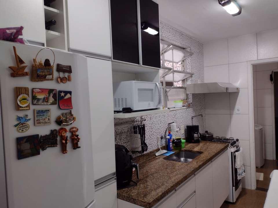 Apartamento à venda Estrada do Dendê,Moneró, Ilha do Governador ,Rio de Janeiro - 6429 - 12